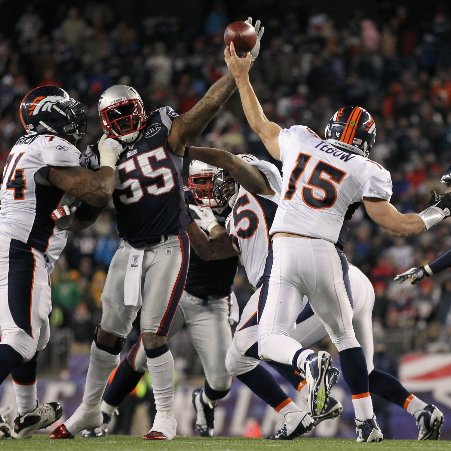 Tim Tebow Rumors: What Would Broncos QB Cost In Trade