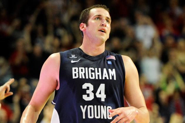 NCAA Bracket 2012 First Round: BYU Comes Back from 25 Down to Defeat Iona 78-72