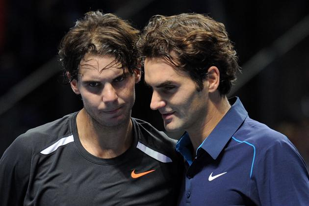 Roger Federer vs. Rafael Nadal: Which Superstar's Fans are More Supportive?