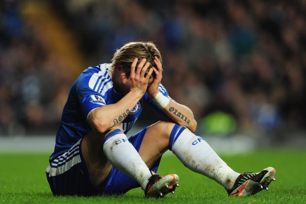Chelsea Should Show Torres the Door