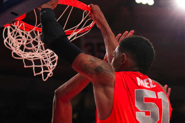 Fab Melo: Predicting How Far Syracuse Will Advance Without Center