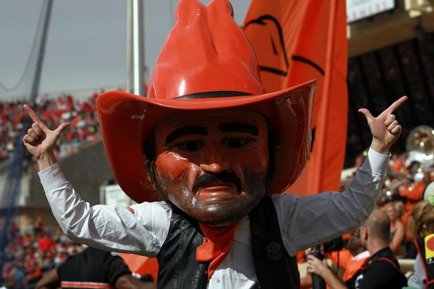 Big 12 Football 2012: Reported New TV Contract Helps Stabilize Conference