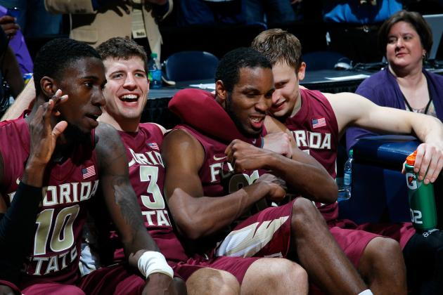 NCAA Tournament Bracket: Why Florida State Can Reach the Final Four