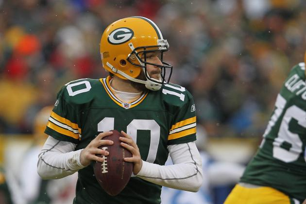NFL Free Agency Rumors: Tracking the Latest Buzz on QB Matt Flynn