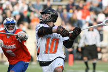Princeton vs. Villanova: Princeton Snaps Two-Game Losing Streak