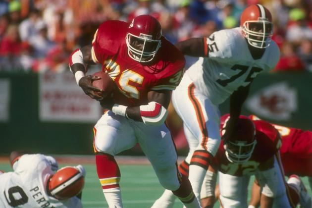 Best Kansas City Chiefs Players Tournament, Round 1: 70's and 80's Era Region