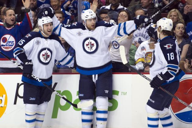 Winnipeg Jets Have a Team-First Attitude