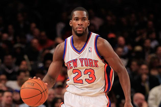 Knicks Rumors: Why Deadline Deal Won't Save Mike D'Antoni's Job