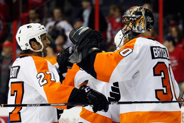Philadelphia Flyers: Is This Team Heating Up at Just the Right Time?