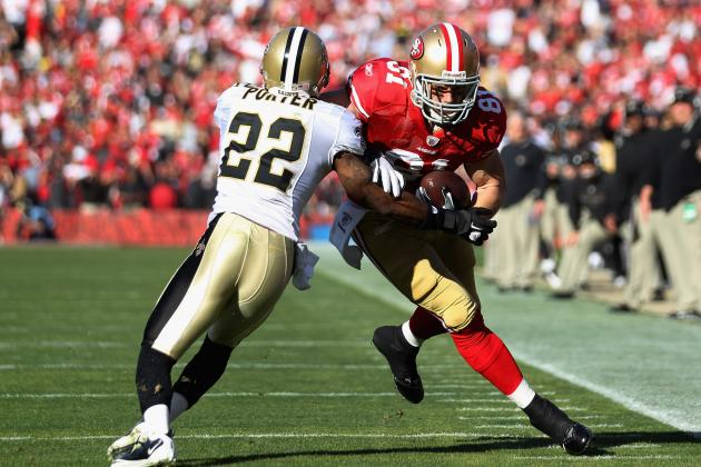2012 NFL Free Agents: Under-the-Radar Players Who Will Impress Next Season