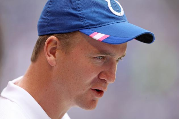 Peyton Manning Rumors: Overlooking the Kansas City Chiefs Is a Huge Mistake