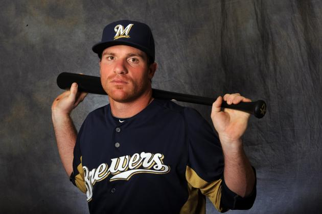 Fantasy Baseball 2012 Late-Round Third Basemen Targets: Mat Gamel and More