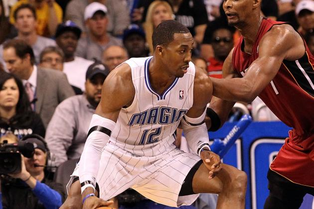 Orlando Magic Offers Dwight Howard Their Future: Why the Team Has Sold Its Soul