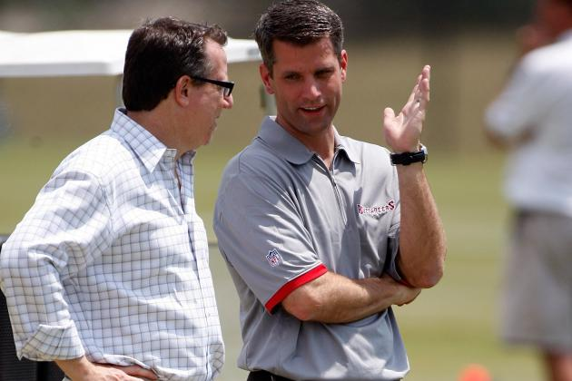 Tampa Bay Buccaneers Free-Agency Tidal Wave: Quotes from the New Guys