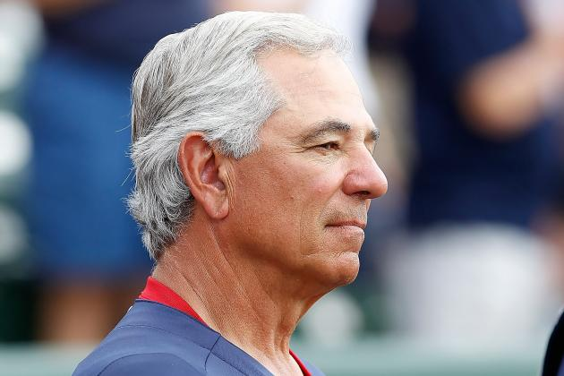 MLB Spring Training Schedule 2012: Rivalries We Can't Wait to See Unfold