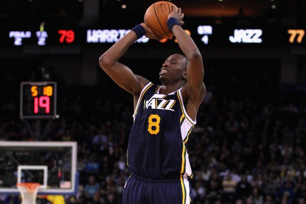 Lakers Rumors: LA Should Make Strong Push for Josh Howard Before Deadline