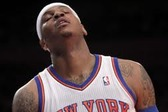 Carmelo Anthony: Can Detroit Pry the Unhappy Forward from the New York Knicks?
