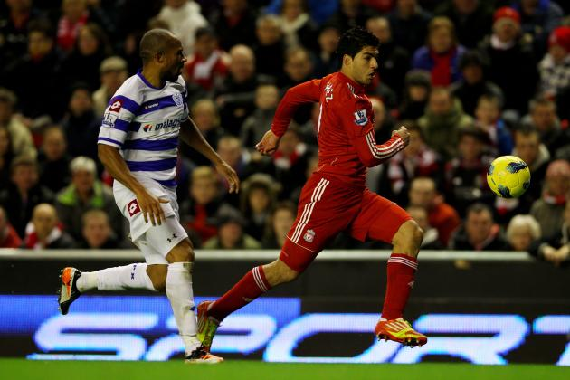 QPR vs. Liverpool: Preview, Live Stream, Start Time and More