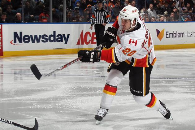 Fantasy Hockey Impact: Sell High and Buy Low