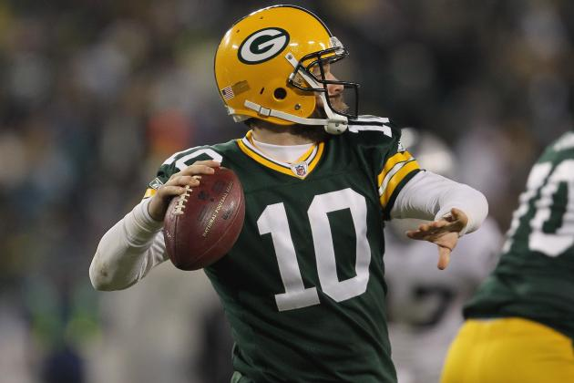 NFL Free Agency: Ranking Most Overrated and Unworthy 2012 Free Agents