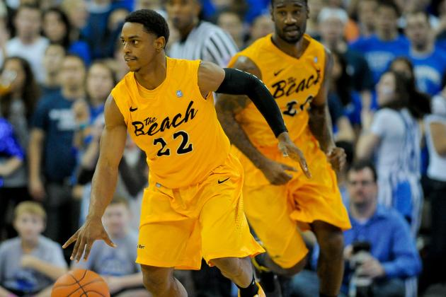 Casper Ware: 5 NCAA Tournament Predictions for Long Beach State Star