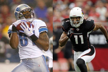 Calvin Johnson: Comparing His Deal to Larry Fitzgerald's Deal