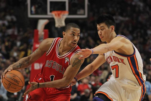 Derrick Rose Fined by the NBA for Telling the Truth: Is He Being Disrespected?