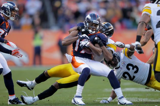 NFL Offseason Watch: Why the Denver Broncos Are Struggling in Free Agency
