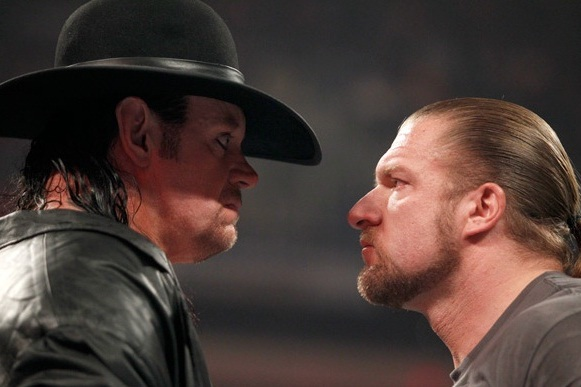 WWE WrestleMania 28: Is the Deck Stacked Against the Undertaker?