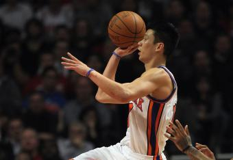 Jeremy Lin's numbers may fall off in D'Antoni's absence.