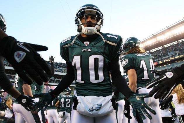Fantasy Football 2012: NFL Free Agent Blog