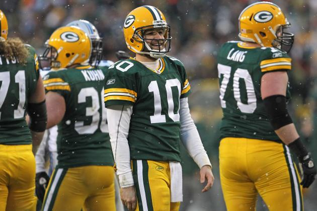 2012 NFL Free Agent Rumors: Why Matt Flynn Can't Lose in This Market