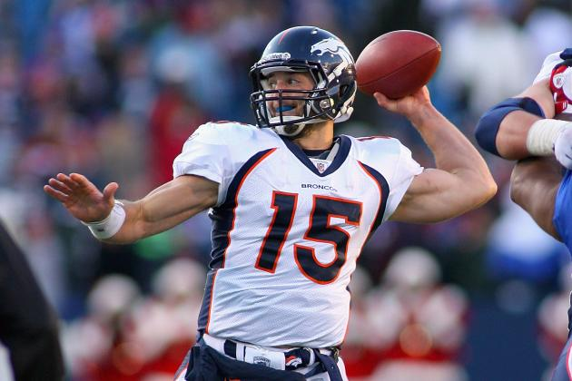 Tim Tebow: Why Jacksonville Is a Great Match for the Quarterback