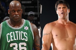 Shaquille O'Neal Agrees to Fight Jose Canseco in a Mixed Martial Arts Bout