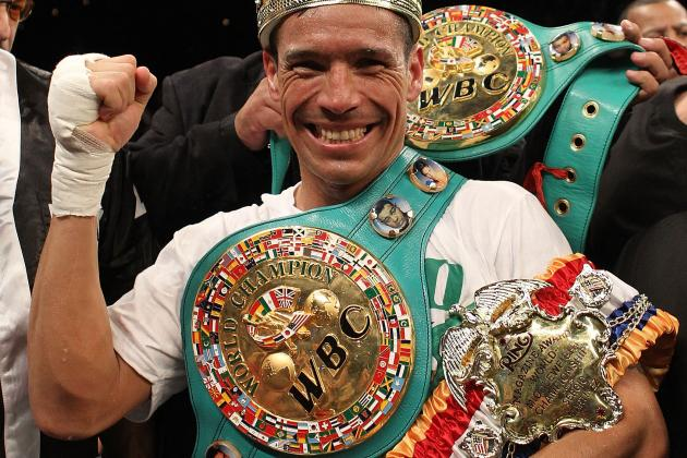 Sergio Martinez-Matthew Macklin: Preview of Saturday's Middleweight Title Bout