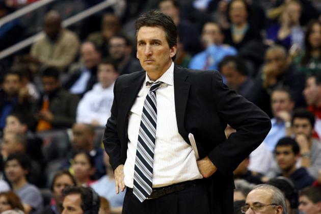 NBA 2012: The Problem with the Los Angeles Clippers–Vinnie Del Negro