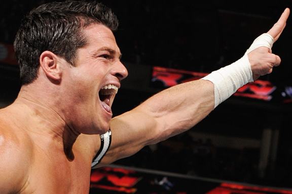 WWE News: Update on the WWE's Plans for Evan Bourne