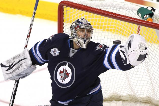 Winnipeg Jets Handle Dallas Stars to Remain in NHL Playoff Contention