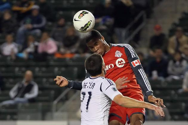 CONCACAF Quarterfinals: Nervous Win for Toronto FC as They Defeat LA Galaxy