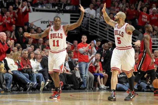 Chicago Bulls Rumors: Why Bulls Need Carlos Boozer for a Title Run