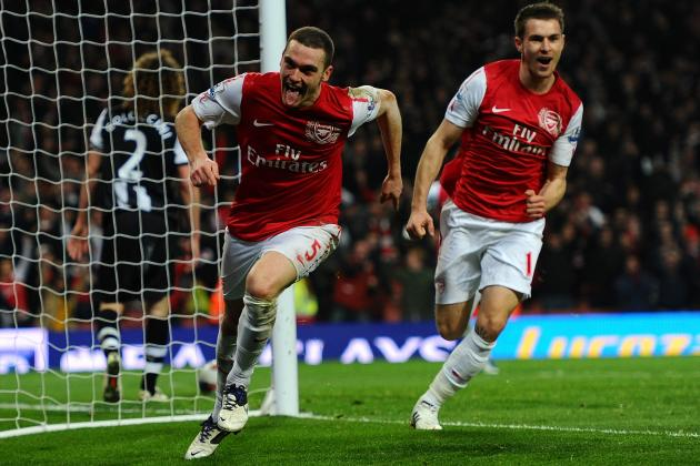 Arsenal News: Gunners to Visit Hong Kong in 2012