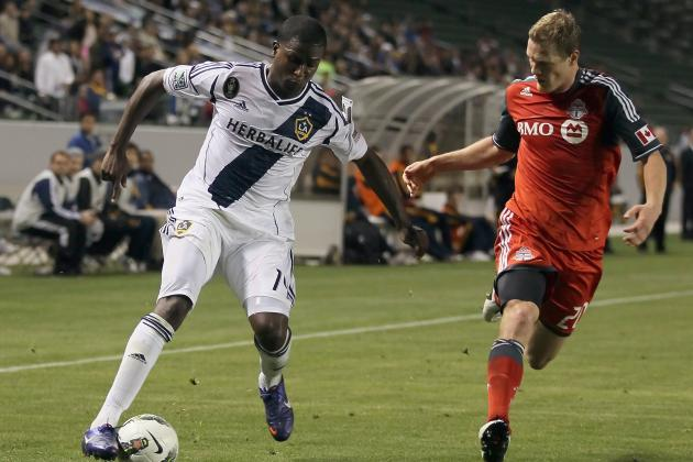 Los Angeles Galaxy vs. Toronto FC: 6 Things We Learned