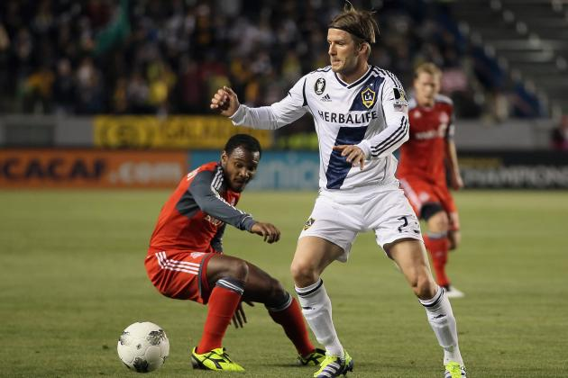 LA Galaxy vs. Toronto FC: Rating the Galaxy Players