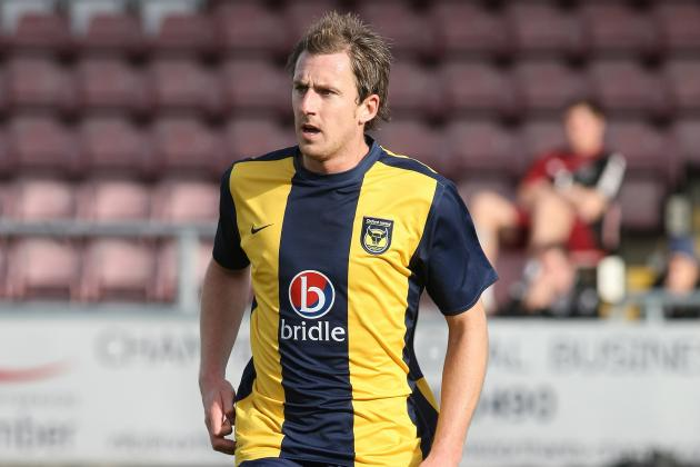 AFC Wimbledon Beat Bradford: Terry Brown Says Dons Star Jamie Stuart May Leave