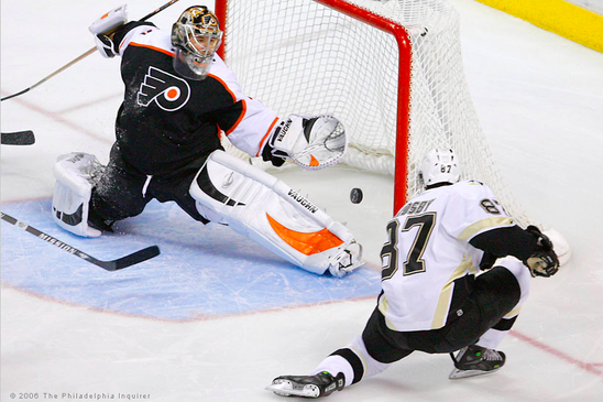 Sidney Crosby Returns: Will The Flyers Be the Team That Suffers the Most?