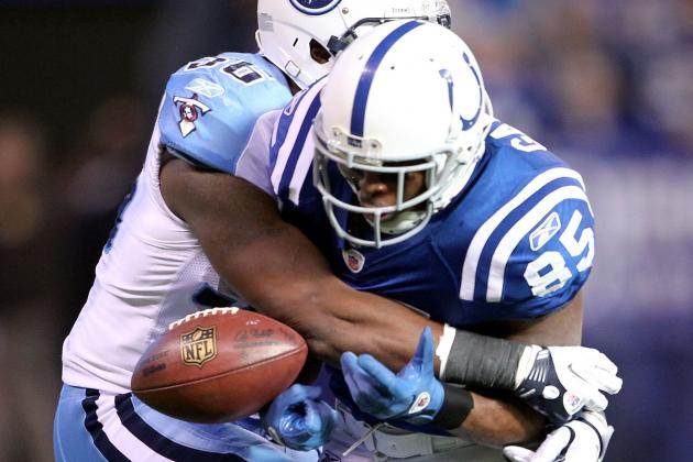2012 NFL Free Agency: Ranking the Most Overpaid Free Agents So Far