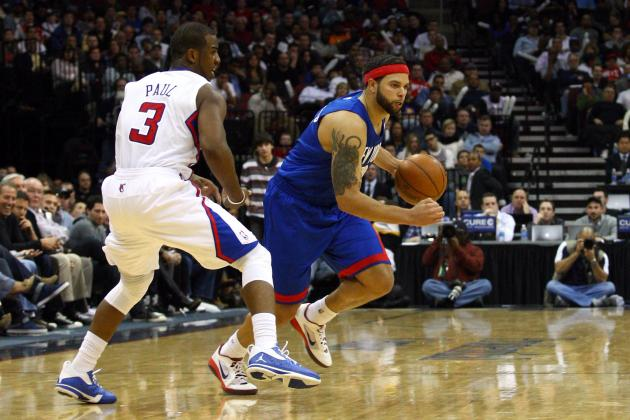 NBA Trade Rumors: Why New Jersey Would Be Foolish Not to Deal Deron Williams