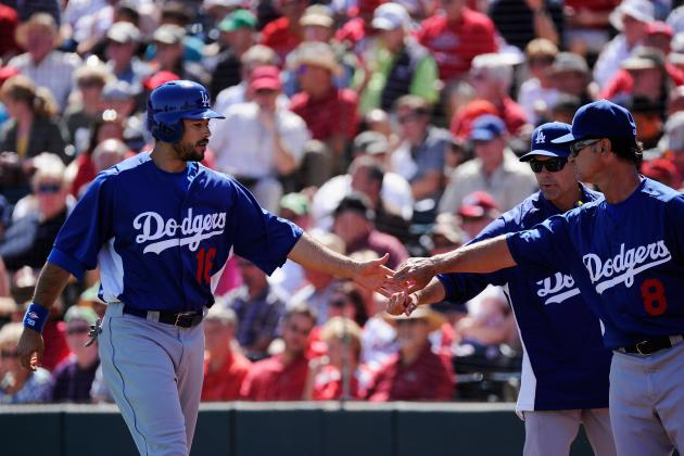 Don't Count the Los Angeles Dodgers out Yet: A Fan's Take from Spring Training