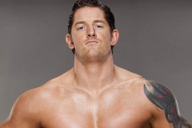 WWE News: Update on the WWE's Plans for Wade Barrett