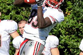 2012 NFL Draft: Randy Moss Type WR Fled West Africa and Is Now on NFL Radar